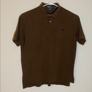 Ralph Lauren Polo Shirt (RLPSP)